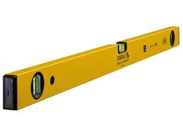 70-2-80 Double Plumb Spirit Level 3 Vial 80cm
